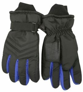 Adults-Mens-Womens-Pro-Climate-Thermal-Ski-Gloves-59479-with-Waterproof-Membrane