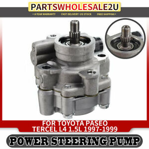 Toyota 44320-16310 Power Steering Pump
