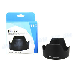 JJC-Bayonet-Flower-Lens-Hood-for-Canon-EF-35mm-F-2-IS-USM-replaces-EW-72