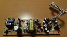 Fuente de alimentación Board sw-01v0 para satélites receiver Zehnder dx400c