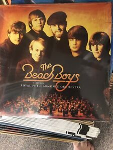 The-Beach-Boys-with-the-Royal-Philharmonic-Orchestra-2018-New-Sealed-Orange