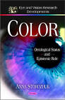 Color: Ontological Status and Epistemic Role by Anna Storozhuk (Paperback, 2011)