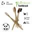 Bamboo-Toothbrush-Biodegradable-Vegan-Organic-Eco-By-Vivco thumbnail 2