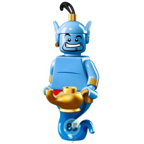 Genio Lampara Lego Minifigure Disney Ref 71012 Minifigura Coleccion