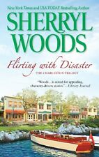 The Charleston Trilogy: Flirting with Disaster Bk. 2 by Sherryl Woods (2011, Paperback)