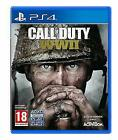 Call of Duty WWII Ww2 World War 2 by ACTIVISION - 2017