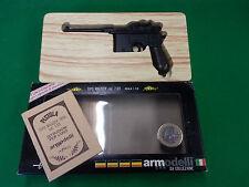 Armodelli Uniwerk Pistola Mauser 1896 cal. 7,63 SCALA 1:2,5