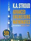 Advanced Engineering Mathematics by Dexter J. Booth, K. A. Stroud (Paperback, 2011)