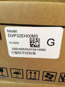 Details about In Stock New&Original Delta PLC DVP32EH00M3