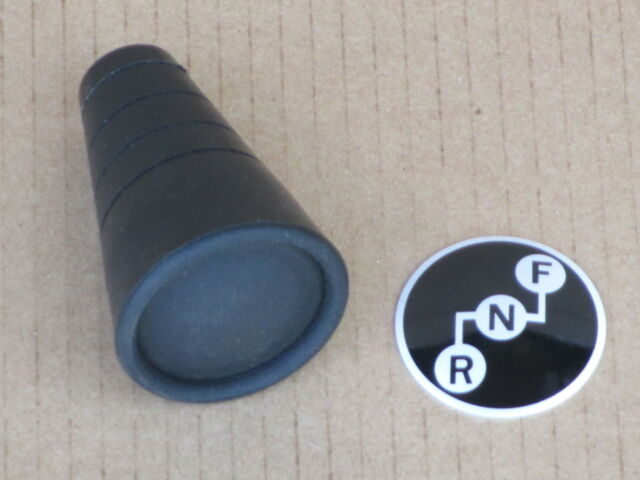Forward Reverse Shifter Knob W   Insert For Ih