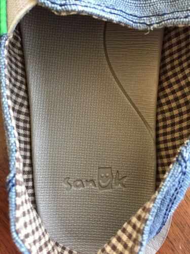 Vice Comfort Retail Men's W On New Sanuk tags Shoe 60 Slip gRPpwE5q