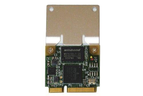 Broadcom Crystal HD Decoder BCM970015 70015 For Apple TV 1st Gen.w/ Crystalbuntu