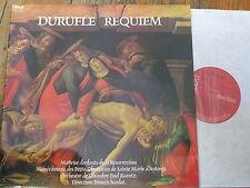 RL 37046 Durufle Requiem / Bardot