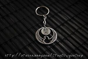 Fashion Jewelry Kyokushin-kan Karate Kanku Stainless Steel necklace pendant Jewelry & Watches