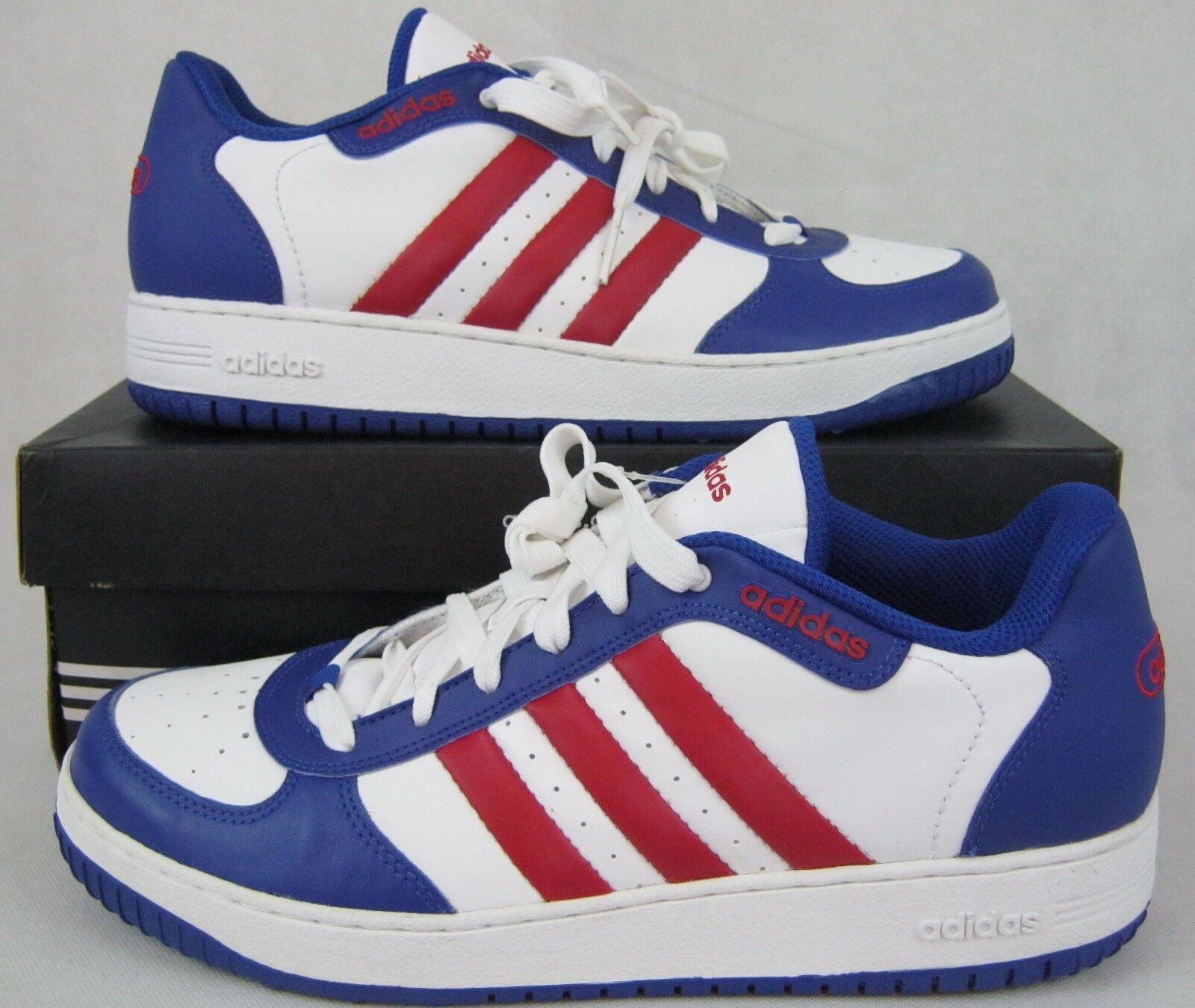 für männer ist adidas sneakers die btb niedrige sportliche sneakers adidas größe 11 & 11,5 080aff