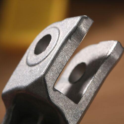 Front Footrest Foot Pegs For Honda CBR600RR 2003-2006 04 05 CBR1000RR 2004-2011