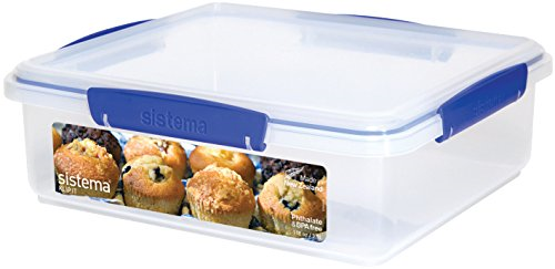 Sistema Klip It Utility Collection Bakery Box Food Storage Container 118 0 L For Sale Online