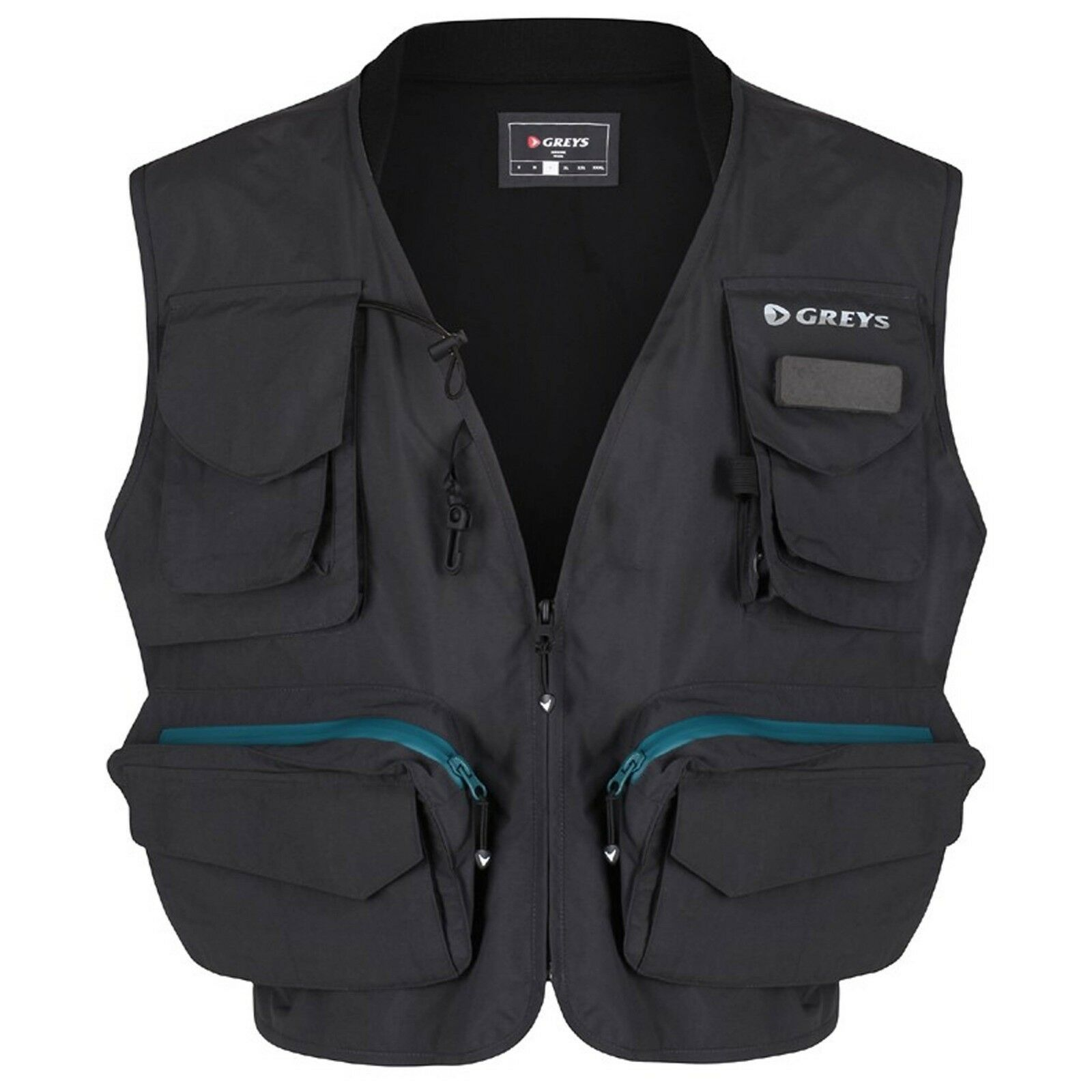Graus 2018 Fly Vest Fishing Vest Fly 007981