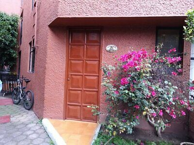 CASA CONTRY CLUB CHURUBUSCO ,COYOACAN  120 MTS.,3 REC.    $4,390.000