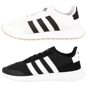 Online kaufen Damen Weiß ADIDAS Flashback Schuhe