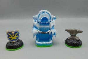 Skylanders-Empire-of-Ice-Adventure-Pack-Spyro-039-s-Adventure-Sky-Iron-Shield-Ice