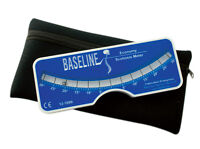 Fabrication Enterprises Baseline Scoliosis Meter - Plastic Economy - 12-1099