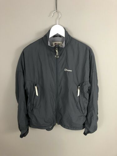 Giacca pile Uk16 Women's foderata Condition Berghaus impermeabile in Great 1rx1ZqRw