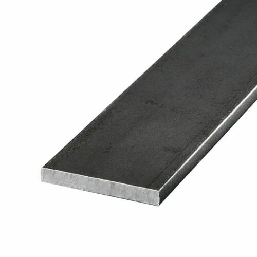 """A36 Hot Rolled Rectangle Bar 1-1//2/"""" x 3/"""" x 24/"""""""