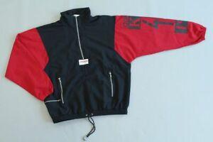 Details about Vintage 90's ADIDAS Jacket KM 42 WIndbreaker Rare Size D4 F168