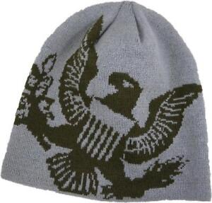 Military Knit Watch Cap Beanies
