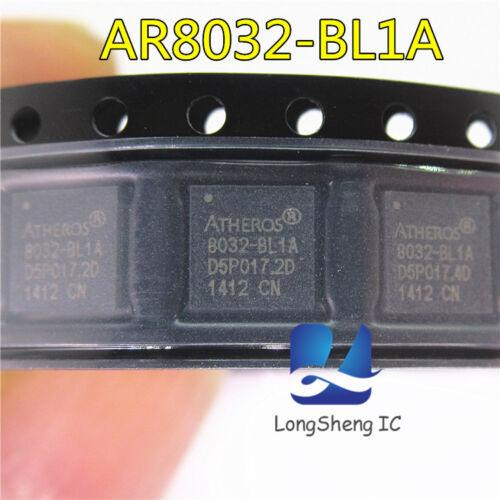 10PCS AR8032-BL1A QFN new