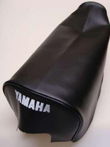 Yamaha XT250 Motorcycle seat cover