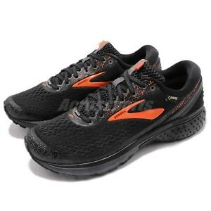 Sneakers 1d da Gtx 11 corsa Brooks Black tex Uomo Gore 110287 Scarpe Orange Ghost POZzwWq1Z