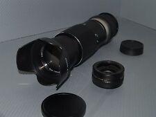 CANON EOS Digital fit 300mm 600mm lens 1200D 1100D 700D 70D 760D 750D 60D 7D etc