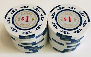 Casino royale chips ebay choctaw casino durant security