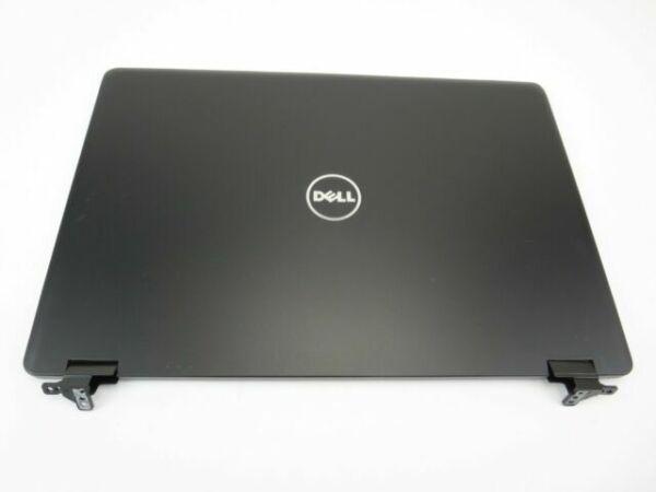 "GENUINE Dell Latitude E6430 LCD Back Cover Lid 14/"" HINGES TUA01  FV813 07P91"