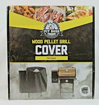 PIT BOSS Wood Pellet Grill Cover   eBay
