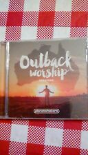 """Planetshakers """"Outback Worship Sessions"""" 2015 MINT!!!"""