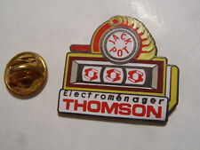 PIN'S ELECTROMENAGER THOMSON JACK POT