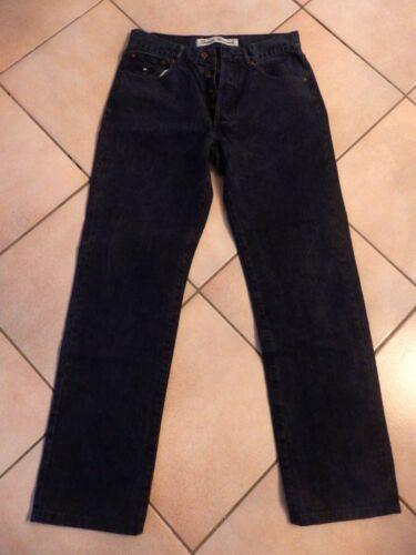 38 Serge Blanco Taille Bleu Jean Authentique PP6xwIq