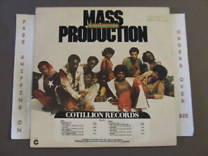 MASS-PRODUCTION-IN-THE-PUREST-FORM-1ST-PRESS-PROMO-1979-LP-SD-5211