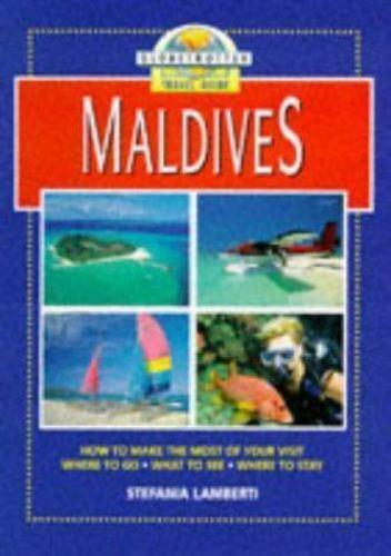 Maldives by Globetrotter
