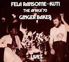 Fela With Ginger Baker Live von Fela Kuti (2014)