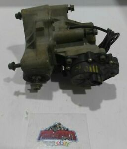 2006-YAMAHA-RHINO-YXR-450-FRONT-AXLE-GEAR-CASE-DIFF-DIFFERENTIAL-OPS1110