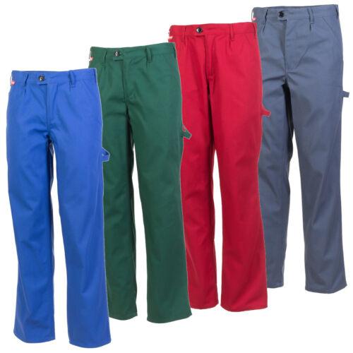 c6e12ef2bde4 Fabbro Abbigliamento Da Giardiniere Mg300 Di Pantaloni Lavoro Mischgewebe  Planam tBXxxf
