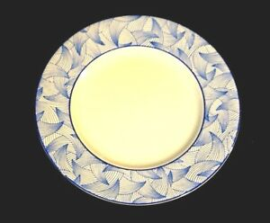 Beautiful-Art-Deco-Royal-Doulton-Envoy-Bread-Plate