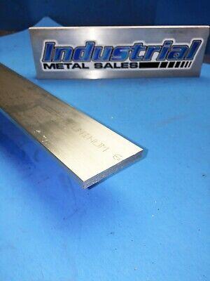 """1//8/"""" x 1/"""" 6061 T6511 Aluminum Flat Bar  x 12/""""-Long--/>.125/"""" x 1/""""--/>12 PIECES!!!"""