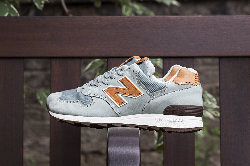 NEW IN BOX! MENS NEW BALANCE NB 1400 MADE IN USA M1400DJ CASUAL SHOES SZ 7-10.5