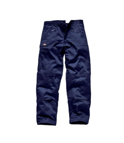 Dickies Blouson Action Trousers Cargo Combat KNEE PADS WEAR Work 884 Super