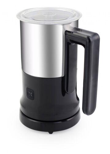 Milchaufschäumer Cappucciono latte macchiato Milchschäumer AFK mf-500 BLACK